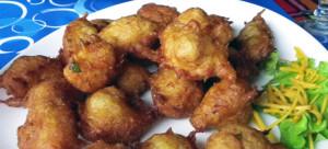 Accras de Morue, ricetta della cucina creola