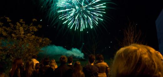 fuochi d'artificio capodanno mantova