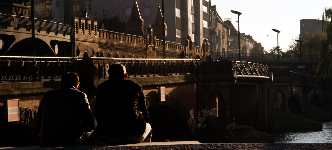 Ponte di Berlino