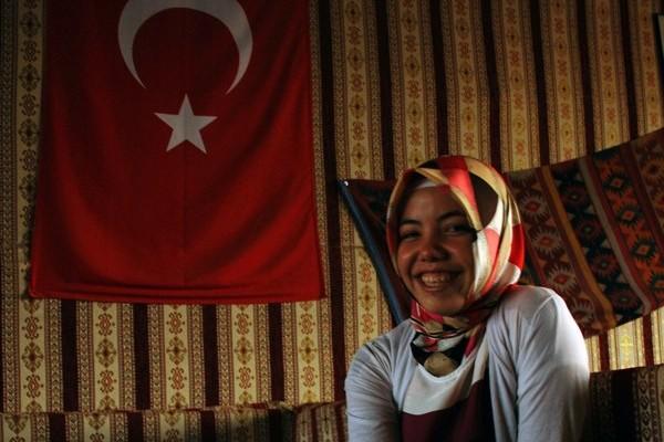 Turchia, Pamukkale