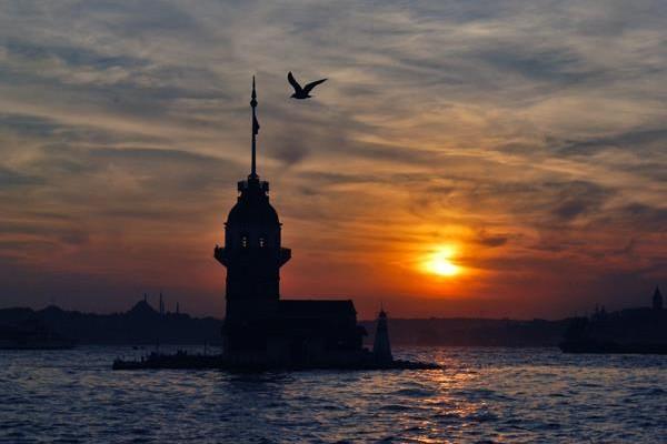 Turchia, Üsküdar