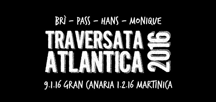 video traversata atlantica